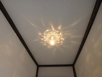 一般照明工事 例1