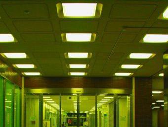 照明工事 例3